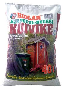 biolan komposti