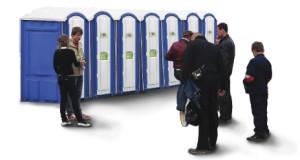 Что следует учитывать при покупке биотуалетной кабинки