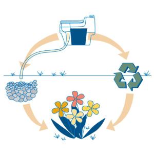 логотип Separett