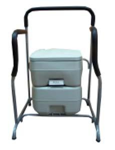 биотуалет для пожилых людей