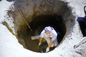 Туалетные кабины под выгребную яму