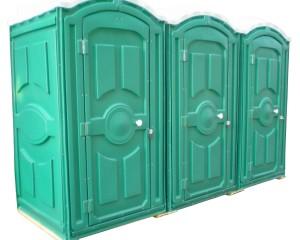 Бионика туалетные кабины – немного о компании и ее продукции