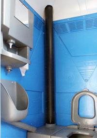 Мобильная туалетная кабина - аспекты грамотного подбора