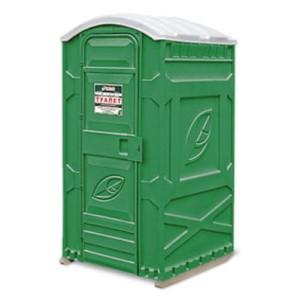 мобильная туалетная кабина Биосэт
