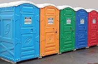 Все плюсы и минусы туалетных кабин Эколайт