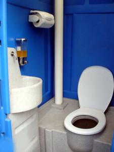 Туалетная кабина Люкс подробности об изделии
