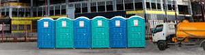 продукция о российского поставщика туалетных кабинок