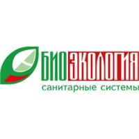 логотп компании Биоэкология