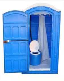 душевая и туалетная кабинка пластиковая