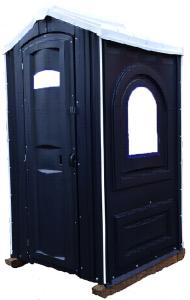мобильными туалетными кабинами Евростандарт Экономичная