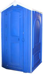 Туалетная кабина Экостандарт