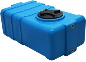 Емкость для мобильной душевой кабины - накопительный бак для воды