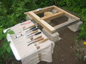 Поэтапное строительство дачного туалета, советы по обустройству благоустройства