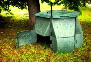компостер марки  Bulbeo для дачного туалета
