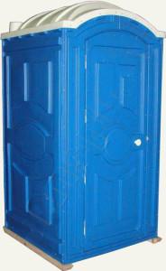 Модель Магистраль Эконом душевая кабинка с туалетом