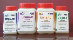 вещество UNIBAC