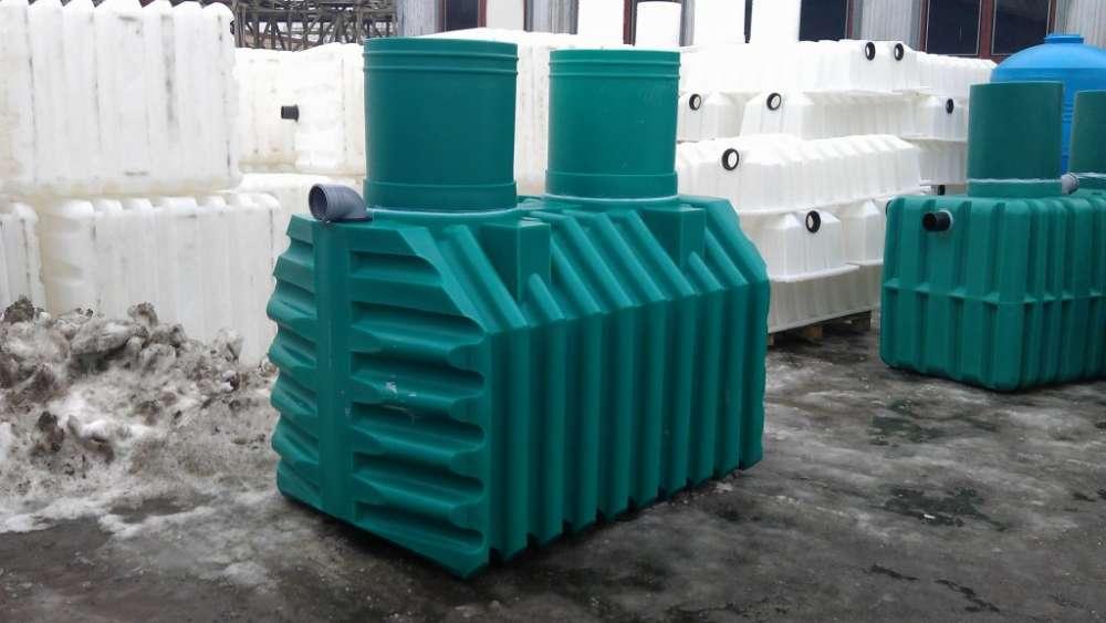 септик танк универсал инструкция - фото 8