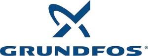 логотип компании grundfos