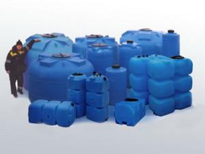 Критерии выбора пластикового септика