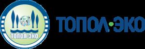 logo ТОПОЛ-ЭКО