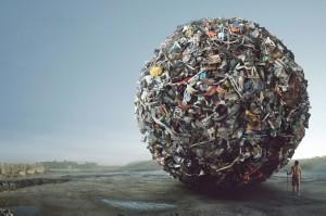 Как организовать вывоз отходов бытового характера