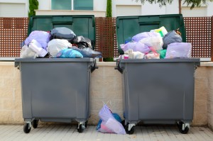 Как правильно утилизацировать бытовые отходы