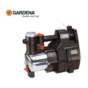 Насос Gardena 6000/5 inox Premium