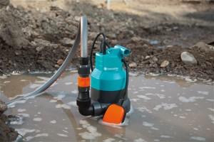 дренажные насосы для воды