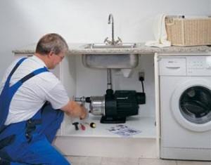 Агрегаты принудительной канализации