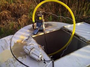 Правильная схема подключения и установка насоса