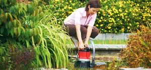 Погружной насос для воды