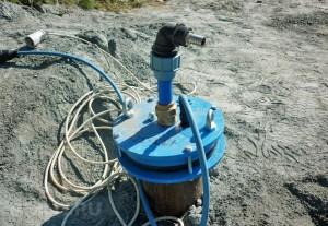 Поэтапная установка и монтаж насоса