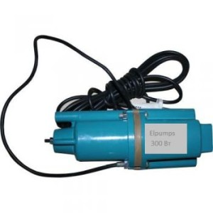 Elpumps VP300