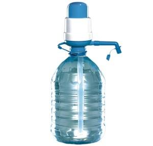 Ручная помпа для бутулированной воды