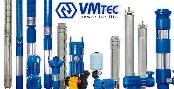 оборудование VMtec